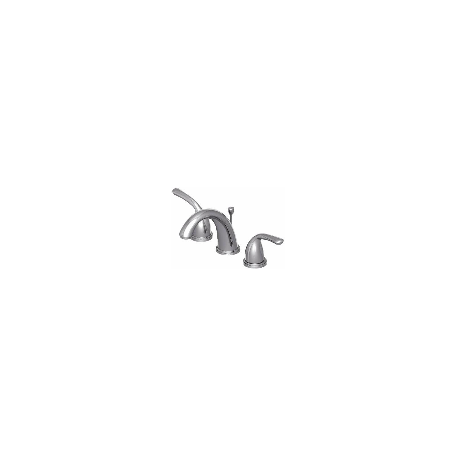 Homewerks Worldwide 116778CA BP Nickel 2Hand Lav Faucet - Quantity 1
