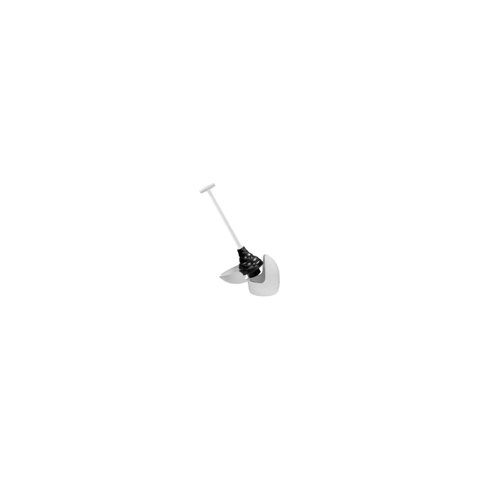 Lavelle Industries 90-4A Toilet Plunger/Holder - Quantity 4
